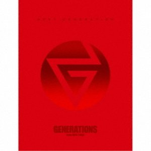 GENERATIONS from EXILE TRIBE/B...