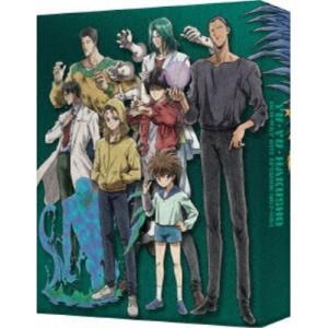 ≪初回仕様!≫ 幽☆遊☆白書 25th Anniversary Blu-ray BOX 仙水編《特装限定版》 (初回限定) 【Blu-ray】|esdigital