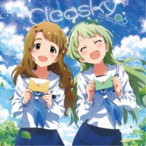≪初回仕様!≫ Cleasky/THE IDOLM@STER MILLION THE@TER GENERATION 06 Cleasky 【CD】