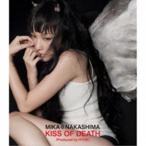 種別:CD 発売日:2018/03/07 収録:Disc.1/01.KISS OF DEATH (P...