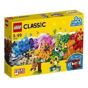 LEGO 10712 クラシック アイデアパーツ<歯車セット>  おもちゃ こども 子供 レゴ ブロック 5歳|esdigital