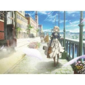ヴァイオレット・エヴァーガーデン1 【DVD】|esdigital