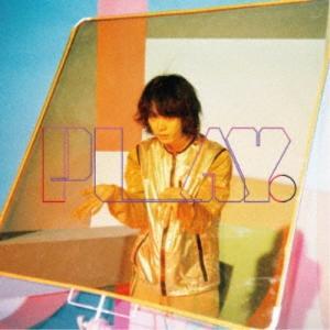 ≪初回仕様!≫ 菅田将暉/PLAY (初回限定) 【CD+D...