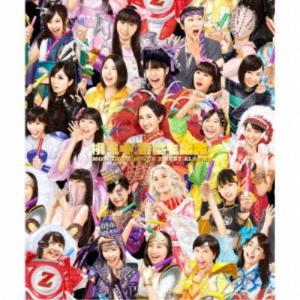 ももいろクローバーZ/MOMOIRO CLOVER Z BEST ALBUM 「桃も十、番茶も出花」《モノノフパック盤》 (初回限定) 【CD+Blu-ray】|esdigital