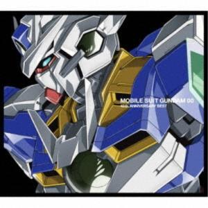 (V.A.)/機動戦士ガンダム00 10th ANNIVERSARY BEST (期間限定) 【CD】|esdigital