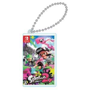 Nintendo Switch専用カードポケットmini スプラトゥーン2|esdigital
