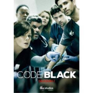 コード・ブラック 生と死の間で シーズン1 COMPLETE BOX 【DVD】