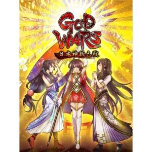 GOD WARS 日本神話大戦|esdigital