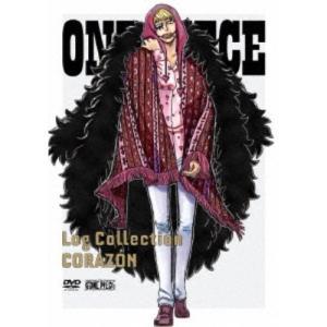 ≪初回仕様!≫ ONE PIECE Log Collection CORAZON 【DVD】|esdigital