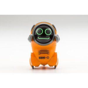 ロボラトリー シャベロイド まるお  おもちゃ こども 子供 ラジコン クリスマス プレゼント 3歳