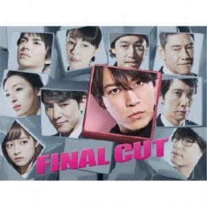 ≪初回仕様!≫ FINAL CUT Blu-ray BOX 【Blu-ray】