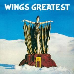ウイングス/ウイングス・グレイテスト・ヒッツ《完全生産限定盤》 (初回限定) 【CD】|esdigital