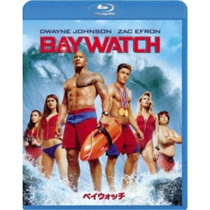 ベイウォッチ 【Blu-ray】
