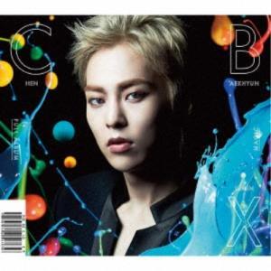 EXO-CBX/MAGIC《XIUMIN ver》 (初回限定) 【CD】|esdigital