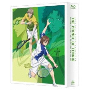 テニスの王子様 OVA 全国大会篇 Semifinal Blu-ray BOX 【Blu-ray】|esdigital