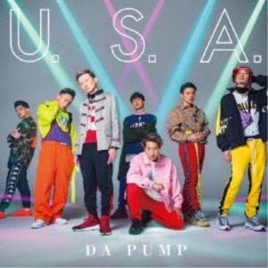 DA PUMP/U.S.A.《限定盤B》 (初回限定) 【CD+DVD】