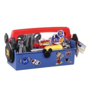 ミッキーマウスとロードレーサーズ 工具がいっぱい! ツールボックス|esdigital