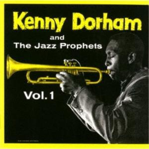 ケニー・ドーハム/ザ・ジャズ・プロフェッツ 【CD】|esdigital