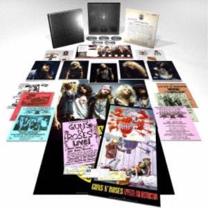 ガンズ・アンド・ローゼズ/アペタイト・フォー・ディストラクション<スーパー・デラックス・エディション> (初回限定) 【CD+Blu-ray】