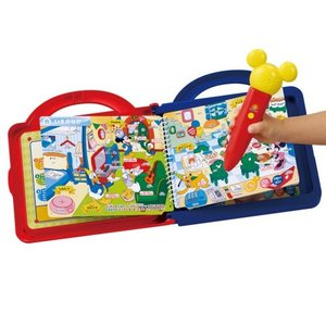 種別:おもちゃ 発売日:2018/06/07 説明:ずかんをペンでタッチするとおしゃべり!! 小学校...