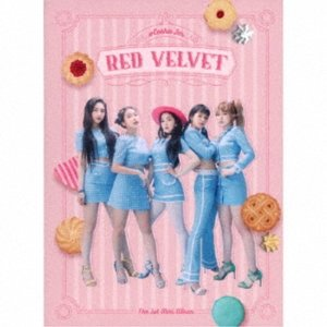 Red Velvet/#Cookie Jar (初回限定) 【CD】