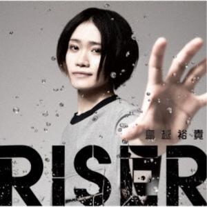 種別:CD+DVD 発売日:2018/07/18 収録:Disc.1/01.RISER(3:27)/...
