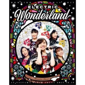 ももいろクローバーZ/ももいろクリスマス2017 〜完全無欠のElectric Wonderland〜 LIVE Blu-ray (初回限定) 【Blu-ray】|esdigital