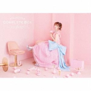 内田彩/AYA UCHIDA COMPLETE BOX 〜50 Songs〜 (初回限定) 【CD+Blu-ray】|esdigital