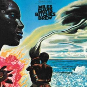 マイルス・デイビス/ビッチェズ・ブリュー-SA-CDマルチ・ハイブリッド・エディション-《完全生産限定盤》 (初回限定) 【CD】