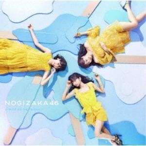 乃木坂46/ジコチューで行こう!《TYPE-A》 【CD+DVD】