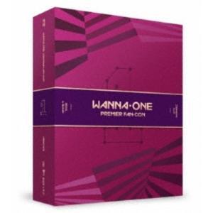 Wanna One/WANNA ONE PREMIER FAN-CON 【DVD】|esdigital