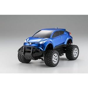 ミニGドライブ トヨタC-HR  おもちゃ こども 子供 ラジコン 6歳