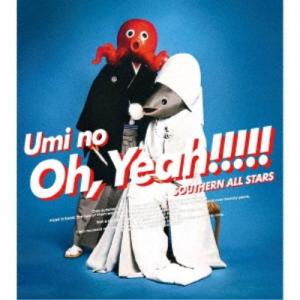 サザンオールスターズ/海のOh, Yeah!!《完全生産限定盤》 (初回限定) 【CD】