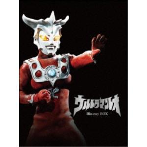 ウルトラマンレオ Blu-ray BOX《特装限定版》 (初回限定) 【Blu-ray】