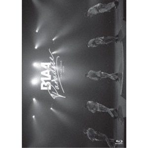 B1A4/B1A4 JAPAN TOUR 2018 Paradise (初回限定) 【Blu-ray】|esdigital