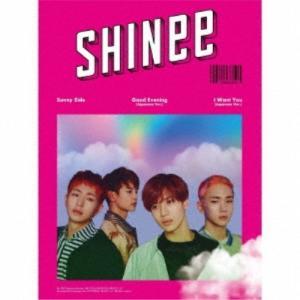SHINee/Sunny Side (初回限定) 【CD+DVD】|esdigital