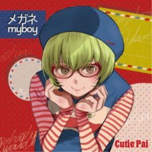 種別:CD 発売日:2018/09/25 収録:Disc.1/01.メガネmyboy/02.THIS...