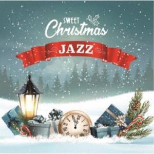 (V.A.)/スウィート・クリスマス・ジャズ 【CD】|esdigital
