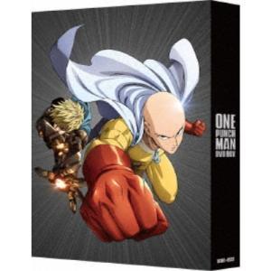 ワンパンマン DVD BOX《特装限定版》 (初回限定) 【DVD】の画像