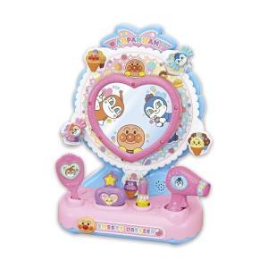種別:おもちゃ 発売日:2018/09/05 説明:鏡にアンパンマンたちがうつっておしゃべりするよ!...