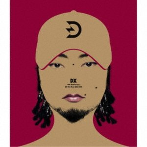 Diggy-MO'/DX - 10th Anniversary All This Time 2008-2018 - (初回限定) 【CD】|esdigital