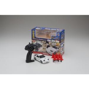 ファーストミニッツ 頭文字D マツダサバンナRX-7 FC3S  おもちゃ こども 子供 ラジコン 6歳 頭文字(イニシャル)D