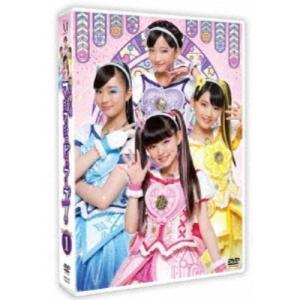 魔法×戦士 マジマジョピュアーズ! DVD BOX vol.1 【DVD】|esdigital