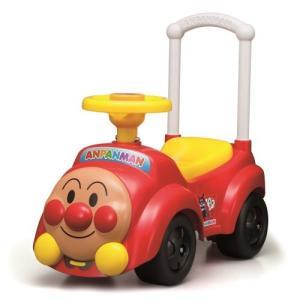 アンパンマン アンパンマンカー メロディ付き  おもちゃ こども 子供 知育 勉強 1歳6ヶ月 esdigital