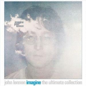 ジョン・レノン/イマジン:アルティメイト・コレクション<スーパー・デラックス ・エディション> (初回限定) 【CD+Blu-ray】