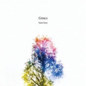 SideChest/Green/再三再四 【CD】