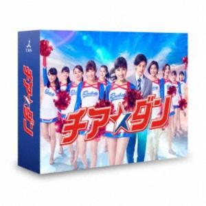 ≪初回仕様!≫ チア☆ダン Blu-ray BOX 【Blu-ray】