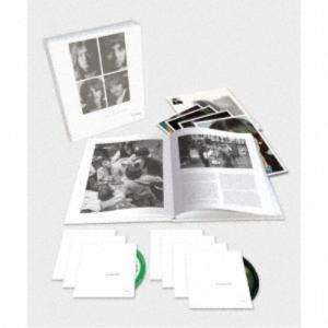 ザ・ビートルズ/ザ・ビートルズ(ホワイト・アルバム)<スーパー・デラックス・エディション> (期間限定) 【CD+Blu-ray】