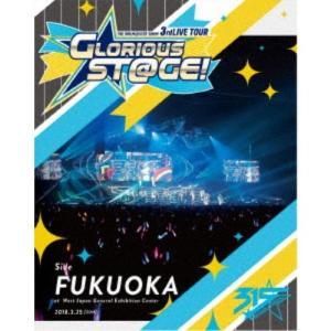 THE IDOLM@STER SideM/THE IDOLM@STER SideM 3rdLIVE TOUR 〜GLORIOUS ST@GE〜 LIVE Blu-ray Side FUKUOKA 【Blu-ray】