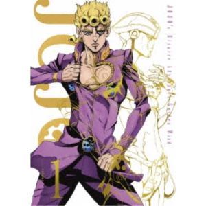 ジョジョの奇妙な冒険 黄金の風 Vol.1 (初回限定) 【DVD】|esdigital